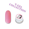 T−GEL COLLECTION カラージェル D051 パリスピンク 4ml