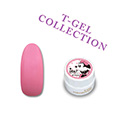 T−GEL COLLECTION カラージェル D067 ミディアムピンク 4ml